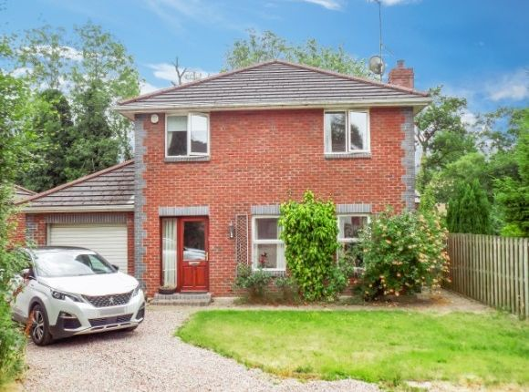 Thumbnail Detached house to rent in Rose Meadows, Ballinderry Upper, Lisburn