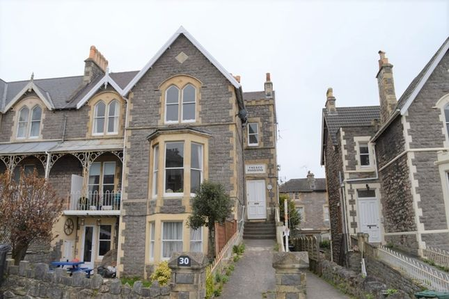 2 bed property for sale in Highbury Road, Weston-Super-Mare