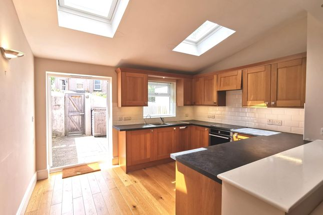 Kitchen of Glenmore Avenue, Plymouth PL2