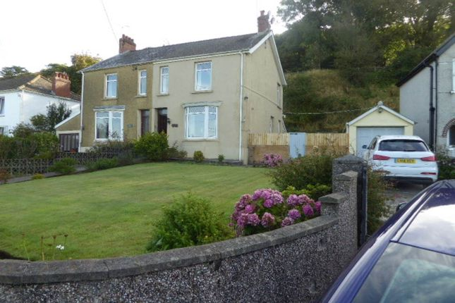 Thumbnail Property to rent in Holcwm Way, Ferryside, Carmarthenshire