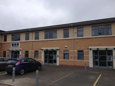Thumbnail Office to let in 3 Cartwright Way, Forest Business Park, Coalville, Leicestershire