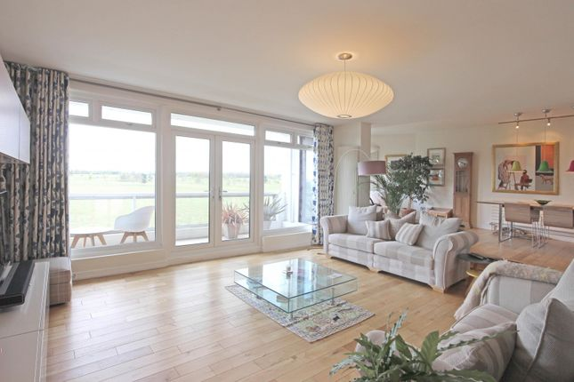 Thumbnail Flat for sale in Montagu Court, Gosforth, Newcastle Upon Tyne