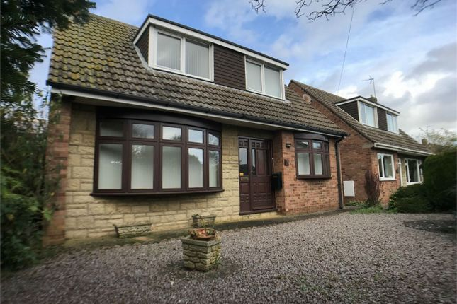 Thumbnail Detached house to rent in Aster Drive, Peterborough, Cambridgeshire