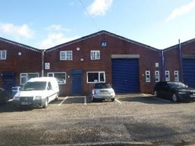 Thumbnail Light industrial to let in Unit A5-A6, Bankfield Trading Estate, Sandy Lane, Stockport, Cheshire