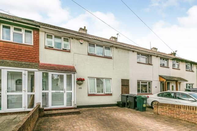 Thumbnail Terraced house for sale in Kirby Road, Dartford, Kent