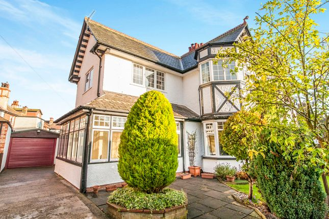 Thumbnail Semi-detached house for sale in Fulthorpe Road, Norton, Stockton-On-Tees