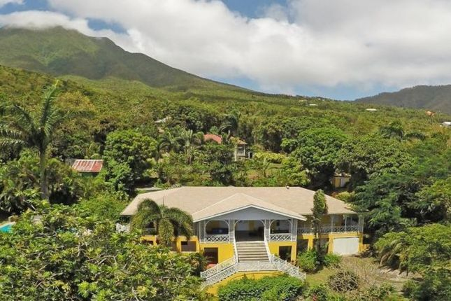 Villa for sale in Golden Rock, Nevis, West Indies, St. Kitts And Nevis