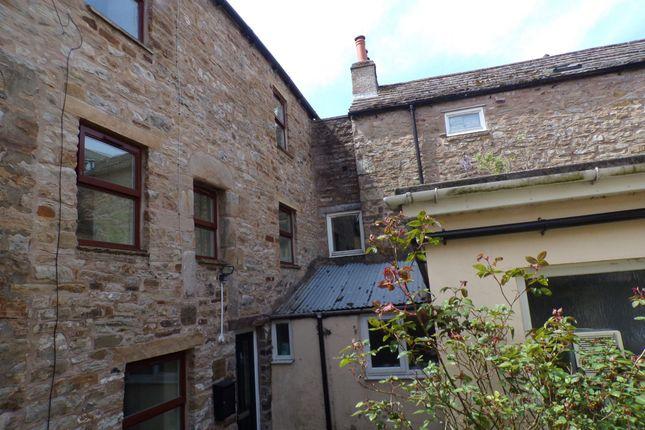 Thumbnail Town house for sale in Kates Lane, Alston