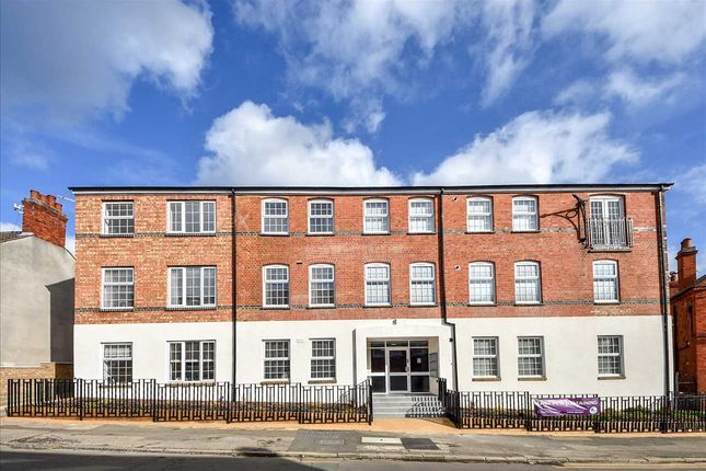 Thumbnail Flat for sale in Arthur Street, Wellingborough, Northants