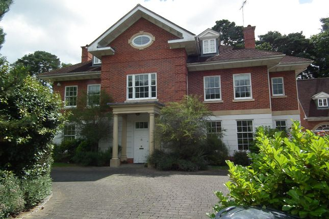 Thumbnail Country house to rent in The Chase, Ascot