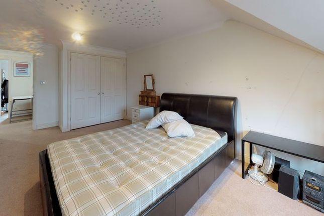 Bedroom Two of Shotover Kilns, Headington, Oxford OX3