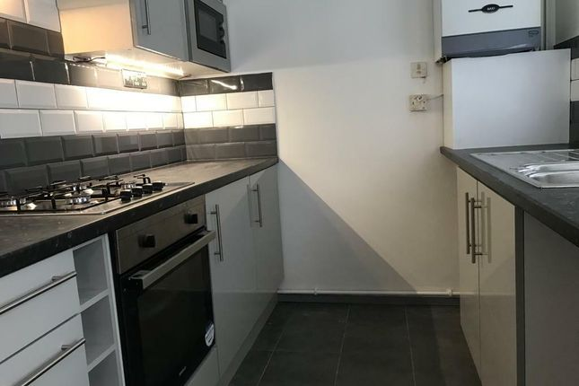 Thumbnail Terraced house to rent in Baker Street, Northampton