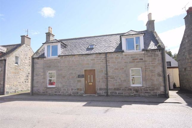 Thumbnail Detached house for sale in Queen Street, Lossiemouth