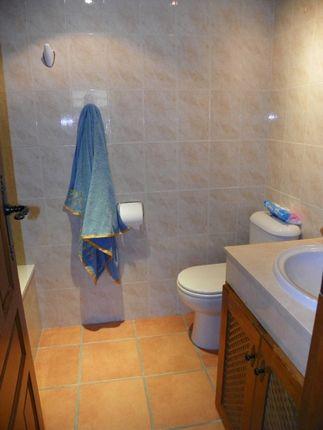 Bathroom of Spain, Málaga, Marbella, Las Chapas