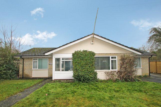 Thumbnail Detached bungalow for sale in All Saints Lane, Sutton Courtenay, Abingdon