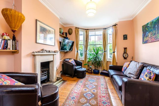 Thumbnail Property to rent in Blythe Hill Lane, Catford