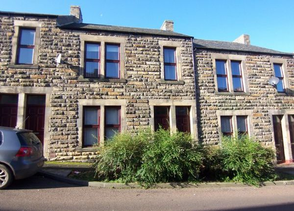 Thumbnail Flat to rent in King Street, Alnwick