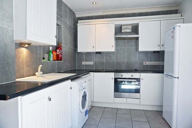 Thumbnail Property to rent in Short Street, Mount Pleasant, Swansea