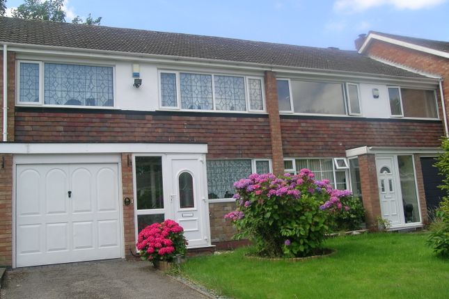3 bed shared accommodation to rent in 21 St Annes Close, Birmingham