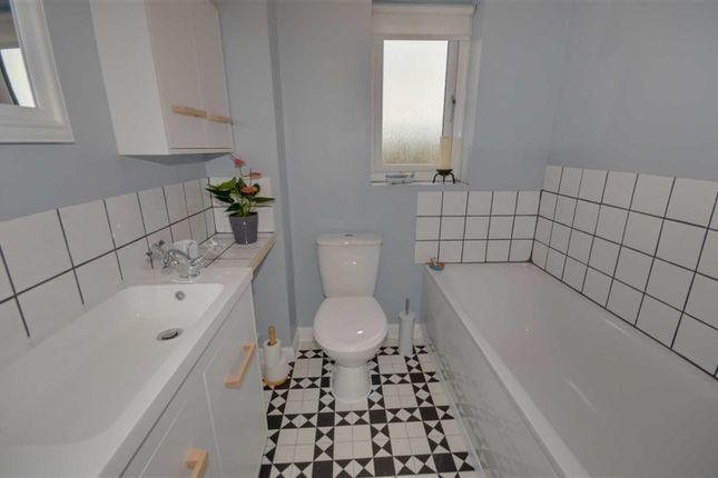 Family Bathroom of Copperfield Close, Sherburn In Elmet, Leeds LS25