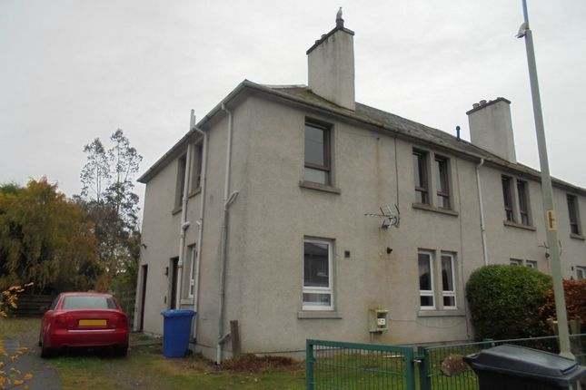 Thumbnail Flat for sale in 109 Lochalsh Road, Inverness