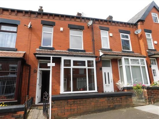 Thumbnail Property to rent in Shrewsbury Road, Bolton