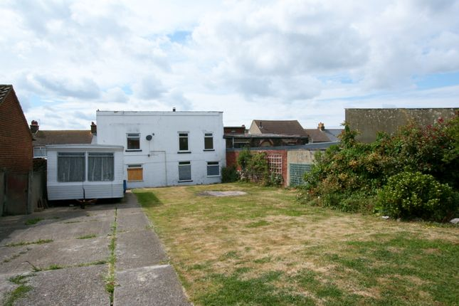 Thumbnail Commercial property for sale in Albert Road, Deal, Kent