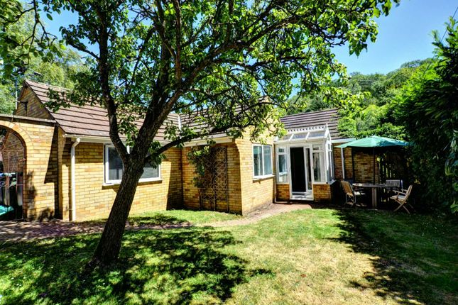 Thumbnail Detached bungalow for sale in Marlow Bottom, Marlow