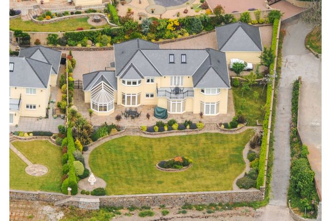 Thumbnail Detached house for sale in Haven View, Neyland