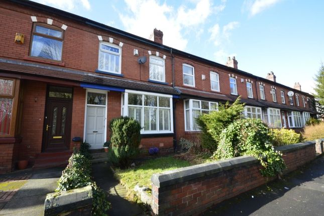 Thumbnail Terraced house for sale in Greenland Road, Farnworth, Bolton