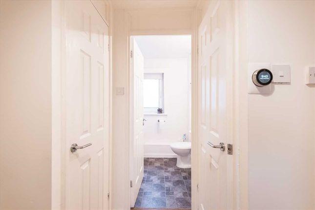 Bathroom Access - Showing Storage