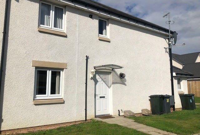 Thumbnail Flat to rent in Kilmorey Place, Kirkliston