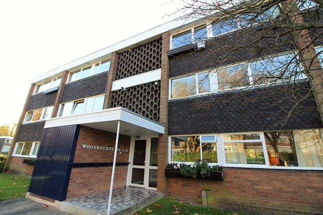 Thumbnail Flat for sale in Augustus Road, Birmingham