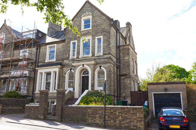 Thumbnail Flat for sale in Hampstead Lane, Highgate Village, London
