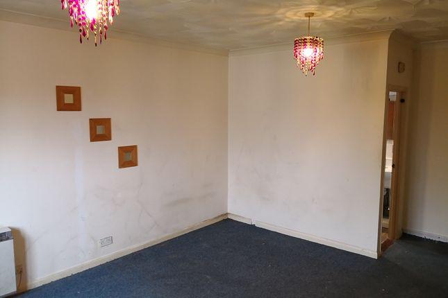 Lounge / Bedroom of Swanscombe Street, Swanscombe, Kent DA10