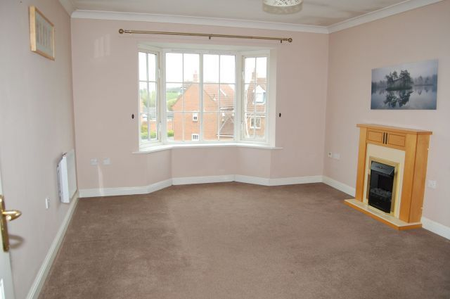 Lounge of Hidcote Way, Middlemore, Daventry NN11