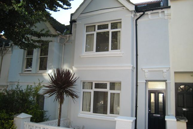 5 bed terraced house to rent in Bernard Road, Off Elm Grove