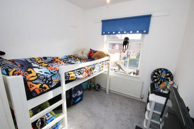 Bedroom 3 of Langthwaite Road, Scawthorpe, Doncaster DN5