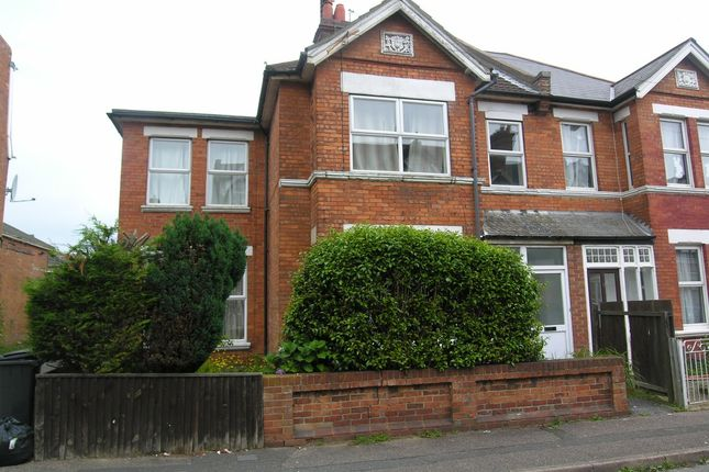 Thumbnail Property to rent in Curzon Road, Boscombe, Bournemouth