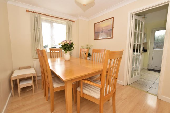 Dining Room of Cottington Court, Hanham BS15