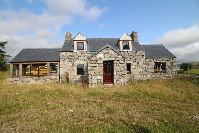 Thumbnail Detached house for sale in Rogart, Sutherland