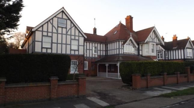Thumbnail Flat for sale in 55 Fourth Avenue, Frinton-On-Sea, Essex