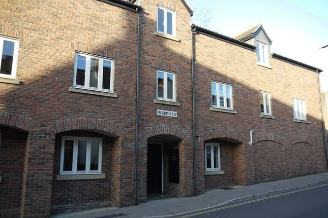 Thumbnail Flat to rent in Northload Street, Glastonbury