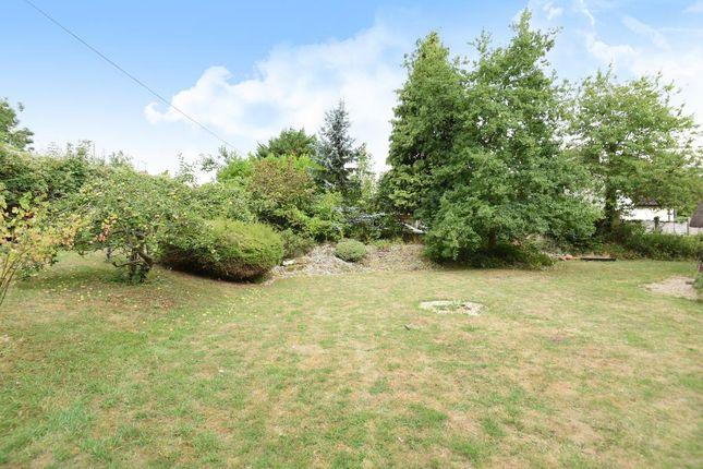 Front Garden of Shrivenham, Swindon SN6