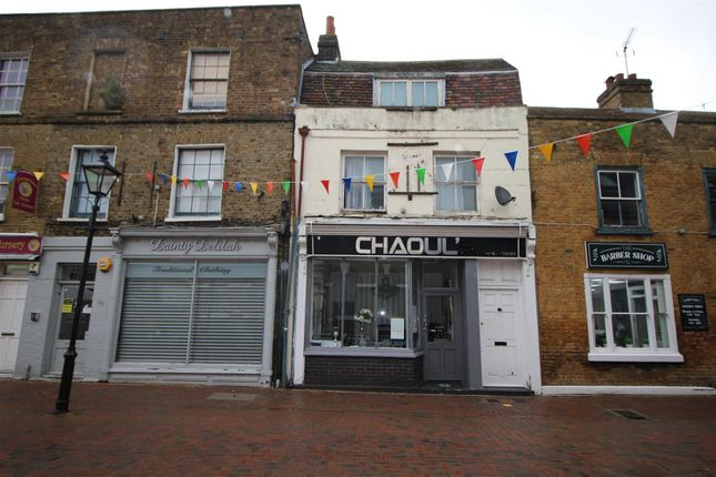 Thumbnail Commercial property for sale in Sun Street, Waltham Abbey