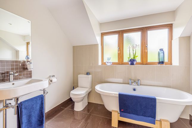 Bathroom of Cobham Way, East Horsley KT24