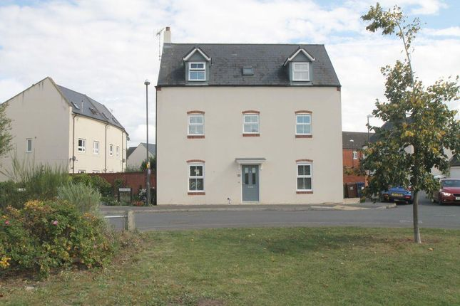 Thumbnail Detached house for sale in Trafalgar Road, Tewkesbury