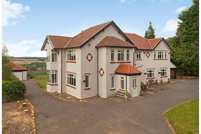 Thumbnail Detached house for sale in Rigton Bank, Leeds