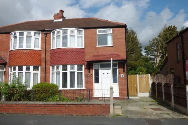 Thumbnail Semi-detached house for sale in Clifford Road, Penketh, Warrington, Cheshire