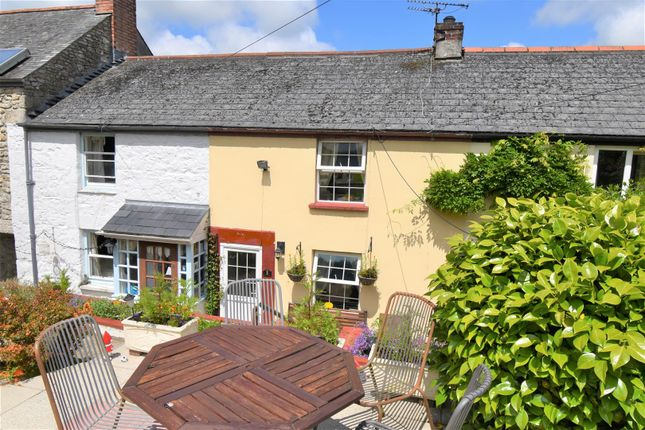 Thumbnail 2 bed property for sale in Chapel Hill, Ponsanooth, Truro